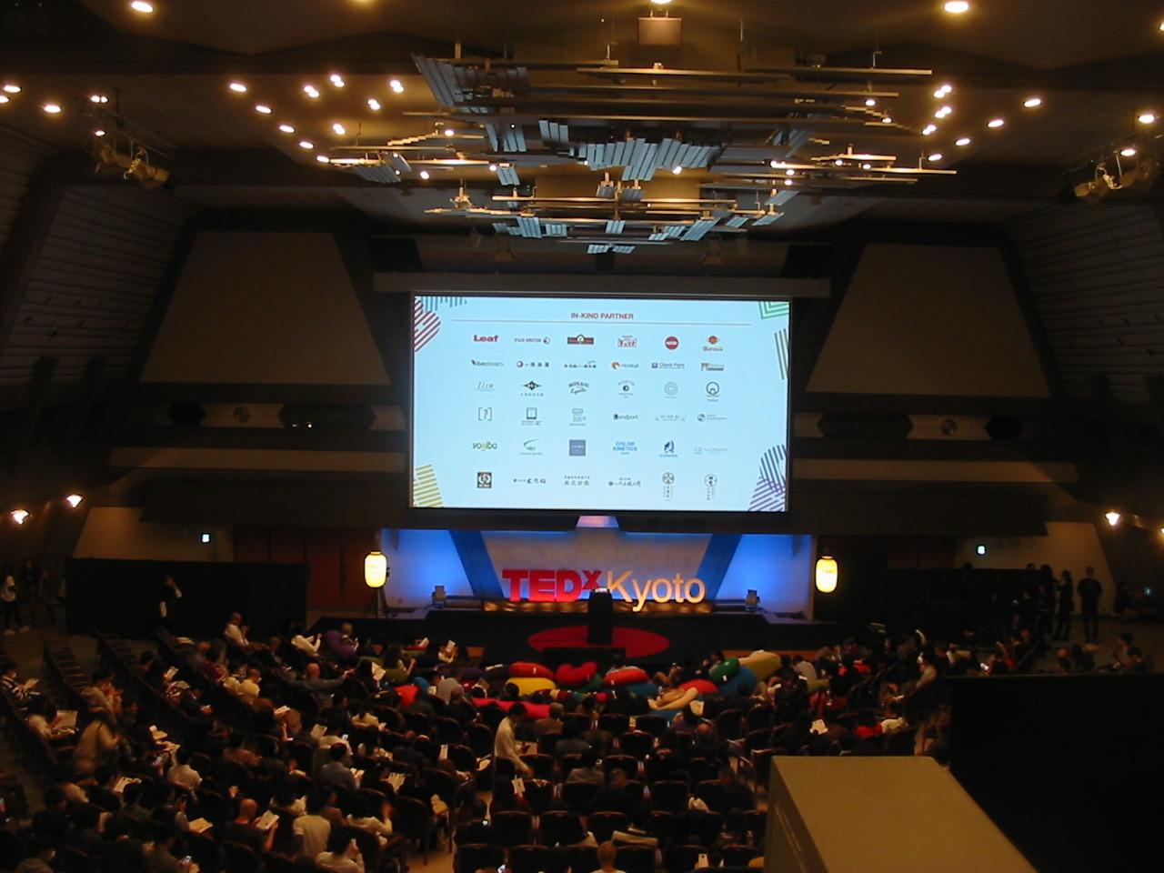 TEDx京都3