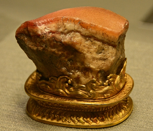 肉形石C20190108