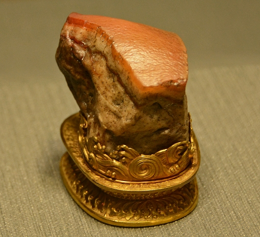 肉形石D20190108