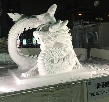 snow festival 4