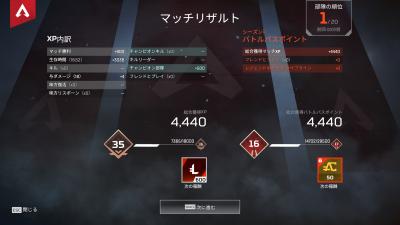 100発は撃ったんですけどね(´・ω・`)