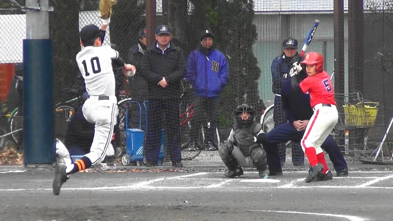 2018 横浜選手権 vsブラック