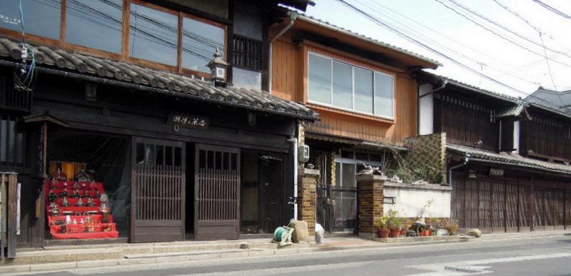 DSCN1092鞆の浦町雛