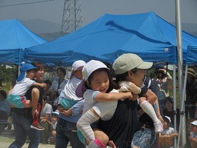 H31年度 ミニ運動会IMG_7685