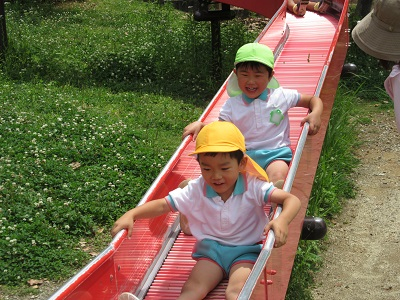令和5月 年中園外保育IMG_7750
