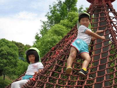 令和5月 年中園外保育IMG_7757