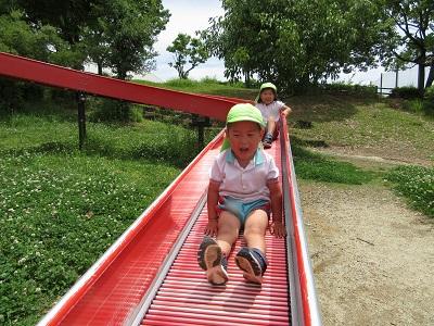 令和5月 年中園外保育IMG_7780
