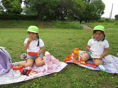 令和5月 年中園外保育IMG_7801
