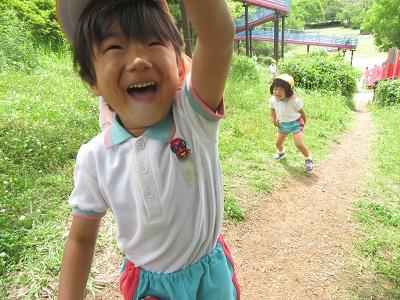 令和5月 年中園外保育IMG_7925