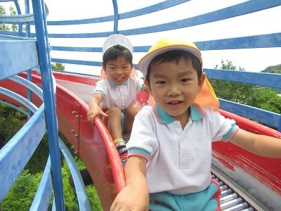 令和5月 年中園外保育IMG_7931