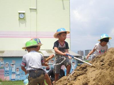 令和元年つき泥んこ遊びIMG_8243