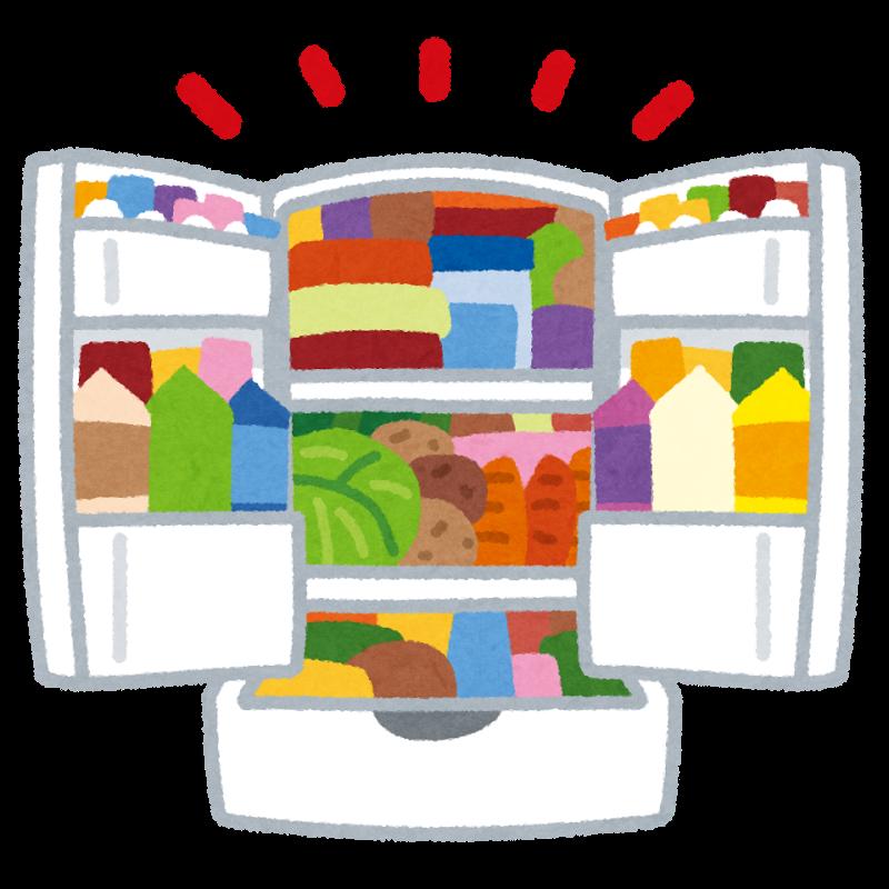 やせる冷蔵庫の中身とは?写真や調味料の置き場所も!