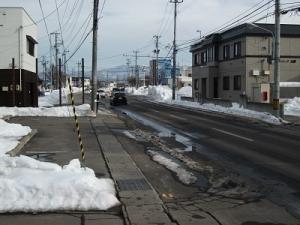190115積雪状況
