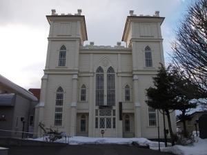 190221弘前教会