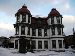 190221弘前市立図書館