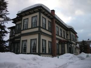 190221東奥義塾外人教師館