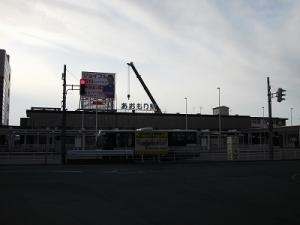 190418青森駅
