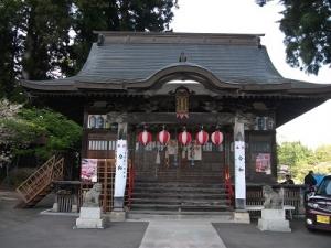 190516拝殿