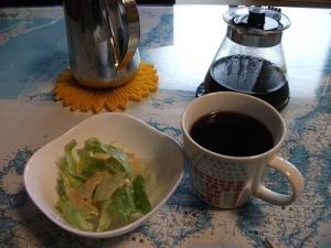 190622朝コーヒー