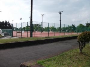 190725テニスコート