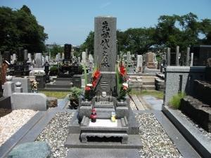 190819お墓