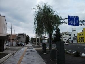 190822柳町通り