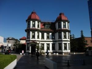 190926旧弘前市立図書館