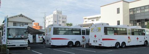 181116 Lets 献血