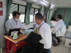 181116 Lets 献血8