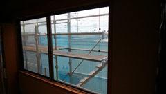 180926 窓から足場1