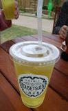 ハーブ緑茶