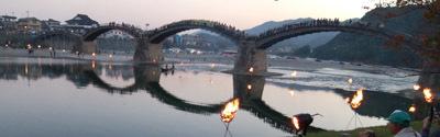 181110 錦帯橋