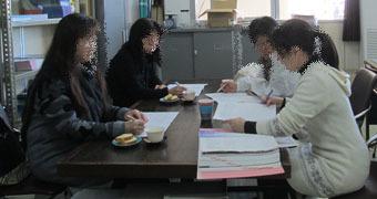 20190121 女性部会正副部会長会議s