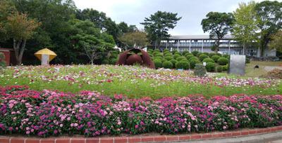 201810 常盤植物園2