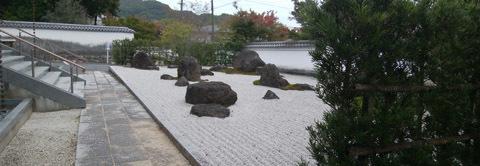 181031 永興寺石庭