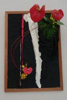 190302 池坊花展へ7