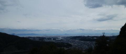 190215 城山④山頂