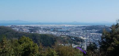 190308 城山⑥本日の眺め