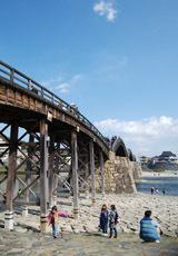 190401 桜・錦帯橋2