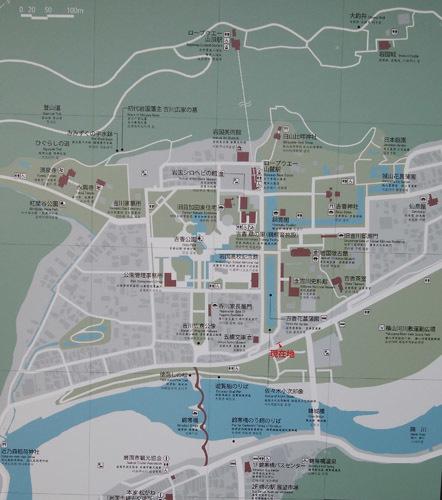 横山MAP