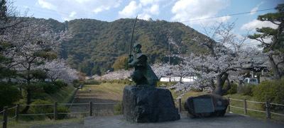 190401 桜・錦帯橋5