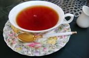 190401 城山喫茶室で紅茶