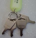 190417 横引き扉の鍵
