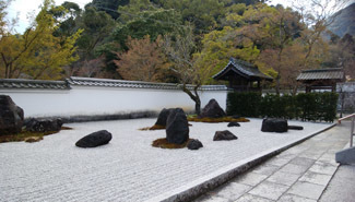190402 永興寺石庭
