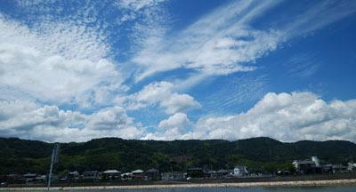 190807 夏の雲