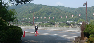 190619 錦帯橋