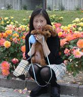 薔薇園 with Roseきゅんs