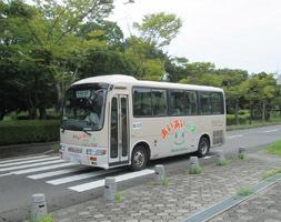 和木あいあいバス