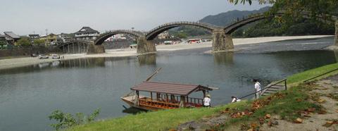 190920 錦帯橋