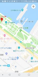 gsm yokohama2019地図